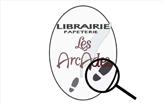 Librairie Papeterie Les Arcades